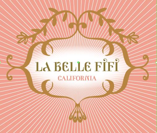 La Belle Fifi logo